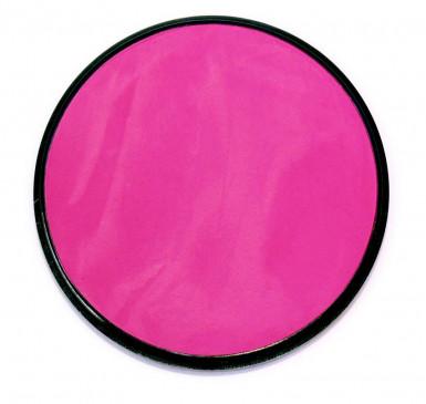 Fard per viso e corpo rosa