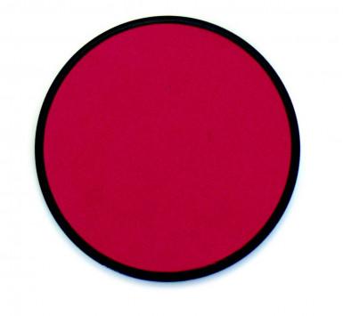 Fard colore rosso viso e corpo