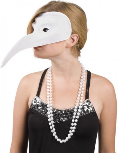 Maschera carnevale Venezia personalizzabile