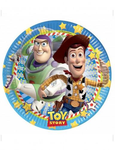 Piatti di Toy Story star power™