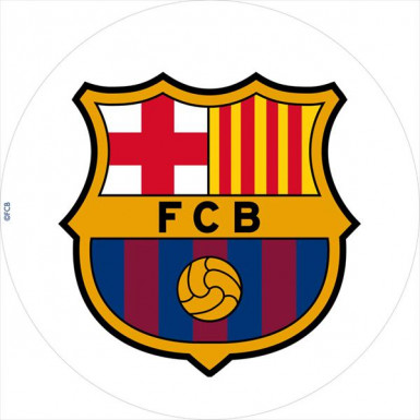 Ostia 20 cm FC Barcelona™