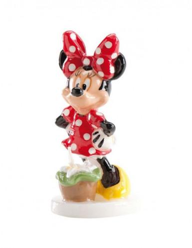 Candela soggetto Minnie