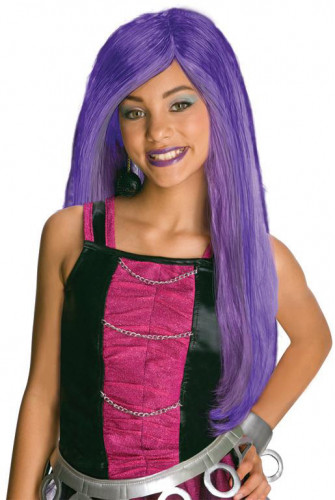 Parrucca da Spectra Vondergeist di Monster High™ per ragazza