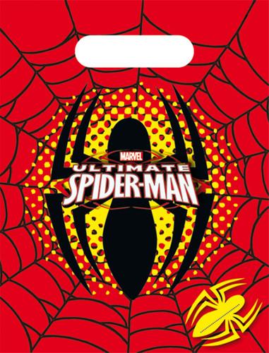 Sacchetti di Spiderman
