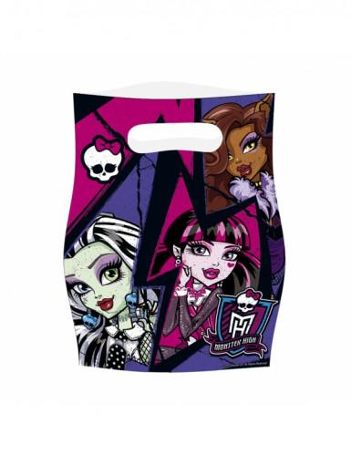 6 bustine per caramelle di Monster High™