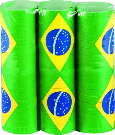 3 serpentine brasiliane