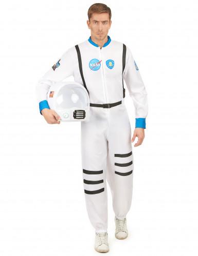Costume uomo Astronauta