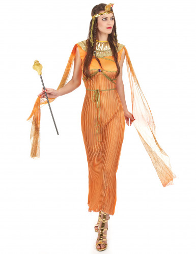Vestito egiziana donna