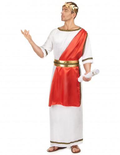Costume di Carnevale antico romano-1