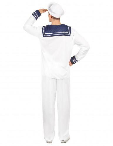 Completo  marinaio adulto-2