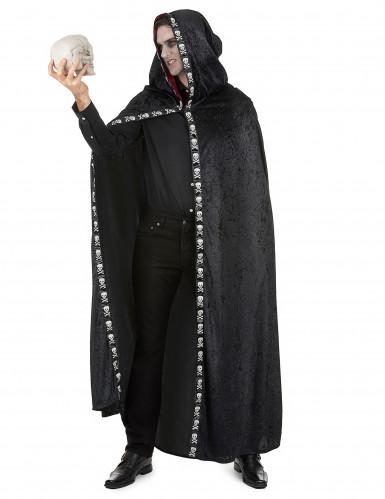 Mantello per adulto Halloween-1