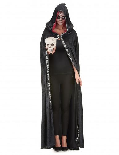 Mantello per adulto Halloween-5