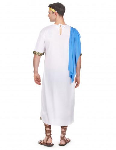 Costume da Divinità greca-2
