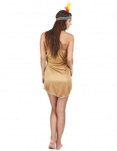 Vestito donna indiana-2