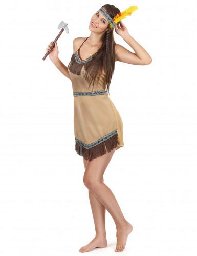 Vestito donna indiana-1