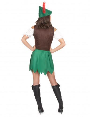 Costume brigante dei boschi donna-2