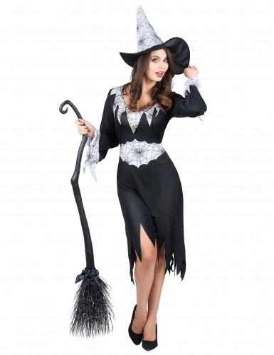 Costume per Halloween da strega per donna