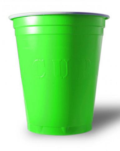 20 bicchieri Originale Cup™ verdi