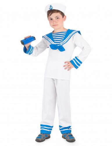 Costume marinaretto per bambino