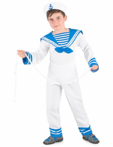Costume marinaretto per bambino-1
