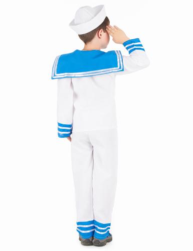 Costume marinaretto per bambino-2