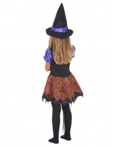 Costume da strega per bambina-2