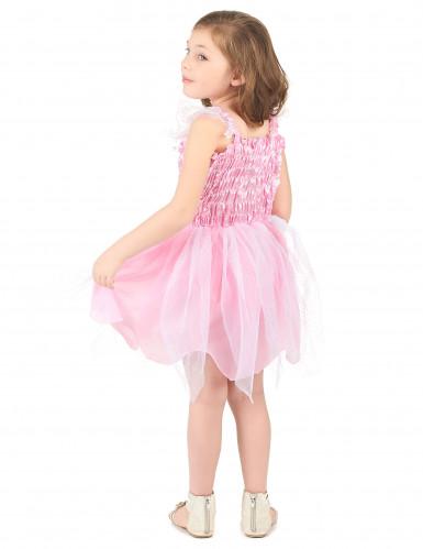 Costume da principessa delle fatine per bambina-2