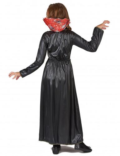 Costume da regina ragno per bambina-2