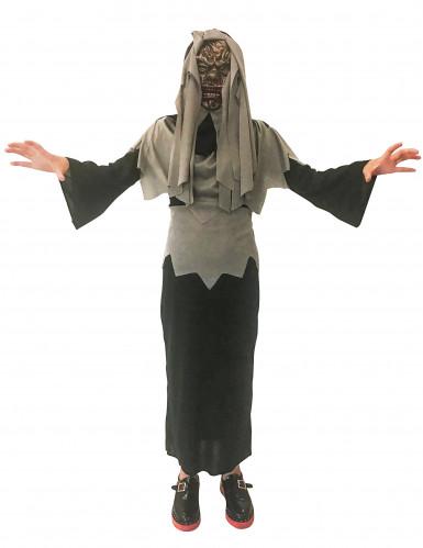Costume mostro Halloween per bambini