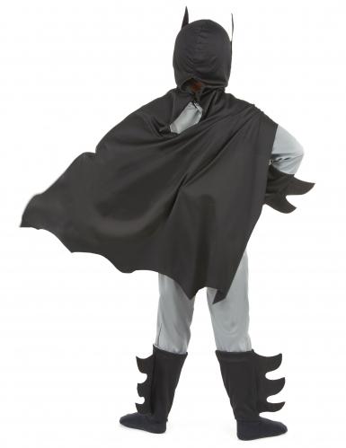 Un autentico costume per bambino da supereroe-2
