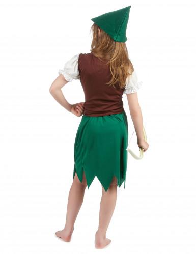 Costume bimba del bosco-2