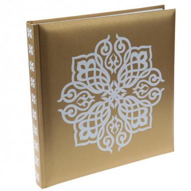 Libro firme di nozze in stile orientale