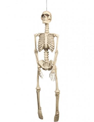 Decorazione a forma di scheletro per Halloween