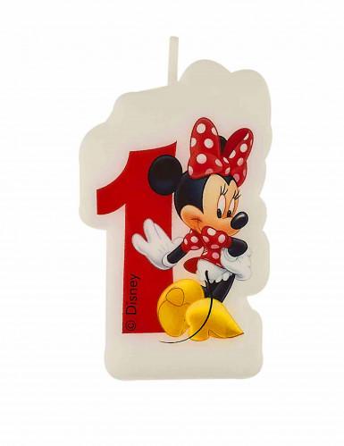 Candelina 1 anno Minnie™