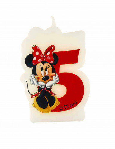 Candela 5 anni Minnie™