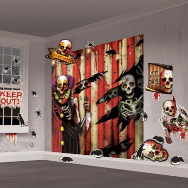 Decorazioni da parete per Halloween