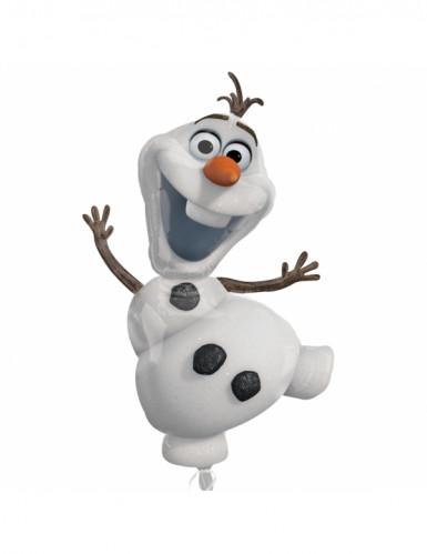Palloncino in alluminio Olaf di Frozen™