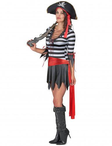 Costume pirata per donna-1
