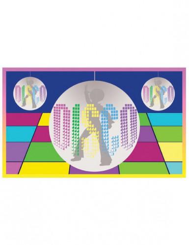 Bandiera tema disco
