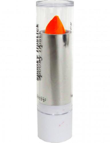 1 rossetto in colorazione arancione fluo