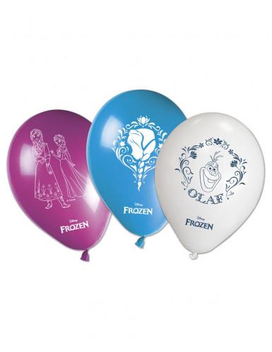 8 palloncini di Frozen-il regno di Ghiaccio™