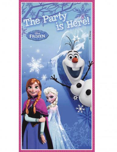 Decorazione per porta di Frozen-Il Regno di Ghiaccio™