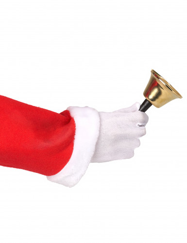 Campana di Babbo Natale-1