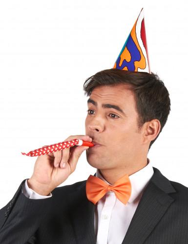 6 cappellini conici per feste-1