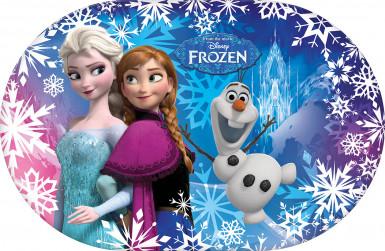 Tovaglietta di Elsa Frozen™