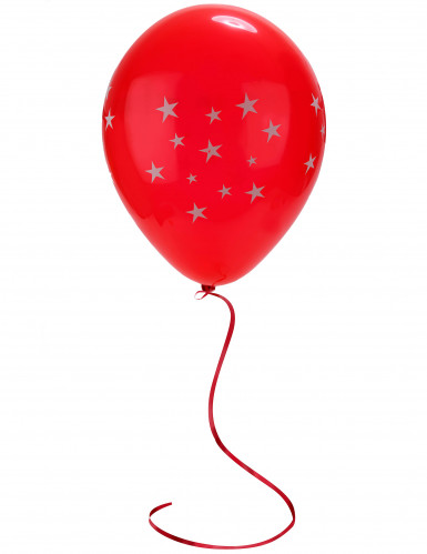 12 palloncini Merenda tra maghi