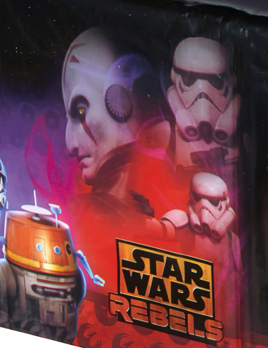 Tovaglia plastificata di Star Wars Rebels™-1