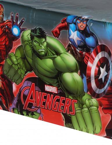 Tovaglia plastificata Avengers™-1