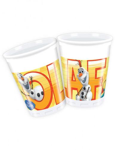 Confezione bicchieri con l'immagine di Olaf™
