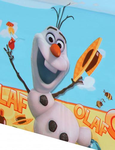 Tovaglia di Olaf in plastica-1